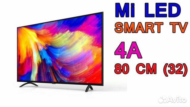Телевизор Xiaomi Mi LED TV 4A Pro 32