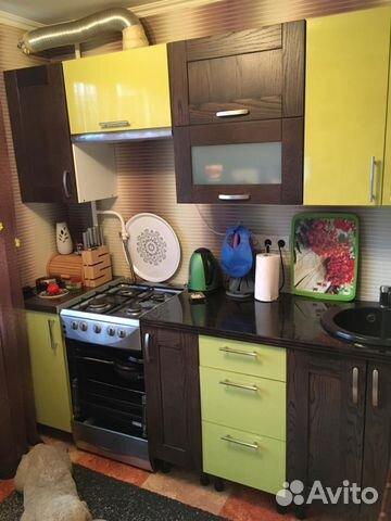 Продается однокомнатная квартира за 1 800 000 рублей. микрорайон Гидростроителей, Краснодар, улица Игнатова, 14.