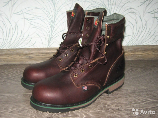 c10348065 Ботинки Wolverine made in USA 43 | Festima.Ru - Мониторинг объявлений