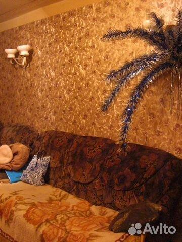 Продается двухкомнатная квартира за 2 400 000 рублей. Владимир, Добросельская улица, 165.