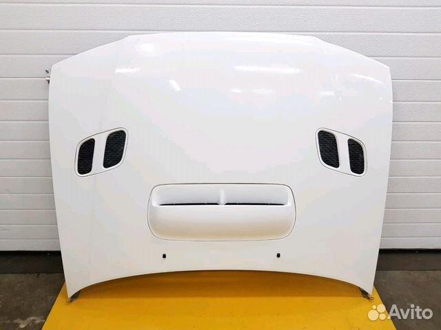 89625003353 Капот Subaru Impreza, GC8, EJ20