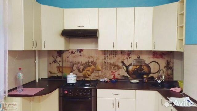 Продается однокомнатная квартира за 1 770 000 рублей. р-н Зареченский Молодежи б-р, 9.