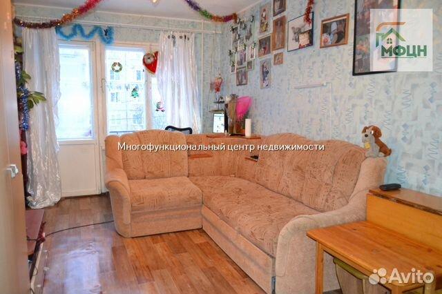 Продается двухкомнатная квартира за 2 000 000 рублей. Парфенова ул, 4.