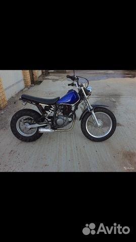 Yamaha TW 200 купить 6