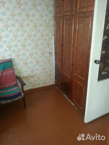1-к квартира, 32 м², 3/5 эт. 89023307162 купить 4