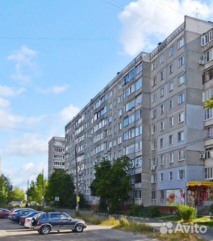 Продается трехкомнатная квартира за 3 700 000 рублей. жилой район Мещерское Озеро, Нижний Новгород, улица Карла Маркса, 14, подъезд 1.