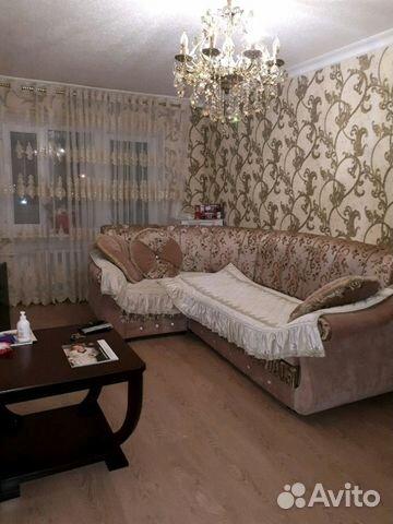 Продается двухкомнатная квартира за 1 600 000 рублей. Чеченская Республика, Грозный, улица Малаева, 306.