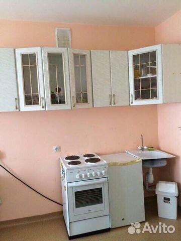Продается квартира-cтудия за 2 300 000 рублей. Красноярск, Судостроительная улица, 27А.