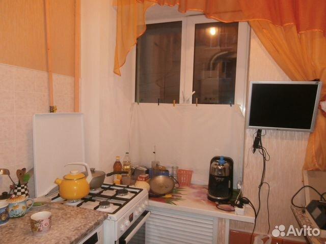 Продается двухкомнатная квартира за 3 860 000 рублей. Казань, Республика Татарстан, улица Декабристов, 168.