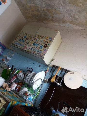Продается двухкомнатная квартира за 2 150 000 рублей. Московская область, Клин, улица Гагарина, 26.