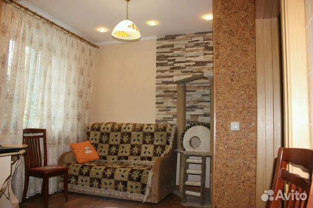 House 58 m2 on plot 6 hundred. 89609554480 buy 4