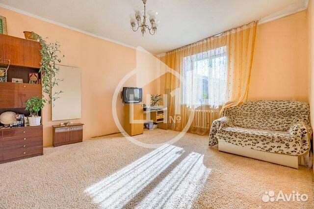Продается трехкомнатная квартира за 4 500 000 рублей. г Казань, ул Гагарина, д 83.