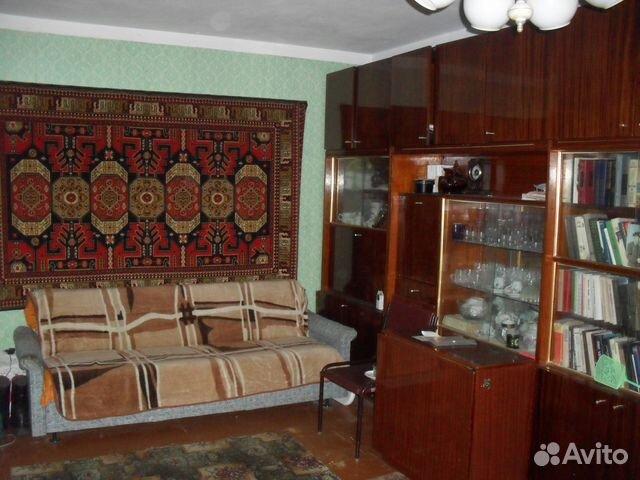 Продается двухкомнатная квартира за 1 400 000 рублей. г Орёл, ул Октябрьская, д 59.