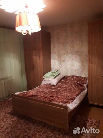 Продается трехкомнатная квартира за 3 050 000 рублей. г Тула, ул Дементьева, д 11.