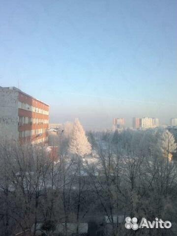 Продается трехкомнатная квартира за 2 100 000 рублей. г Кемерово, пр-кт Ленина, д 67.