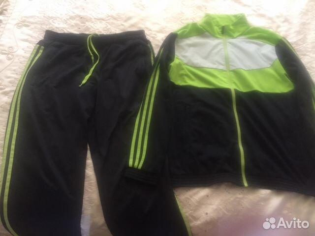 6ca33800 Adidas спорт костюм и лонгслив оригинал купить в Краснодарском крае ...