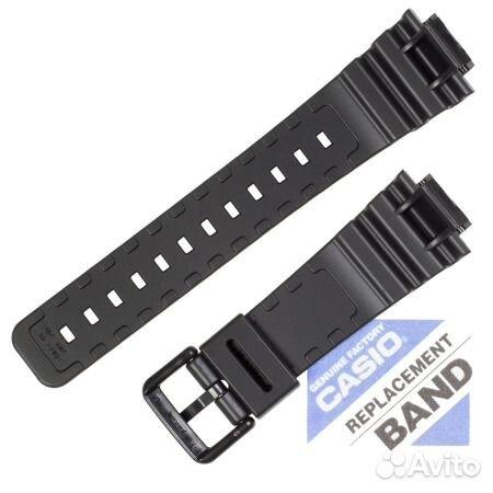 Ремешки на часы касио. DW-6900 DW-5300 W-213