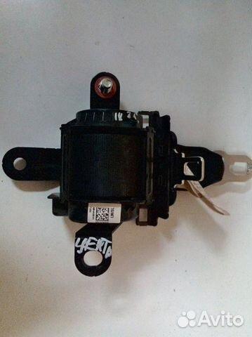 89026196331 Ремень безопасности Hyundai Ix35 2.0 2015