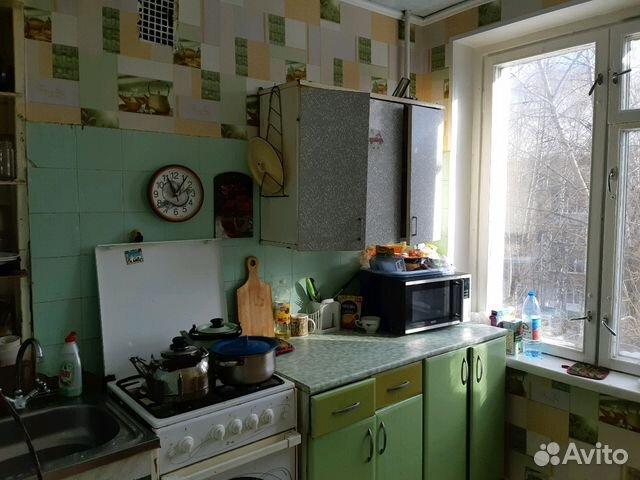 Продается однокомнатная квартира за 5 750 000 рублей. г Москва, Открытое шоссе, д 21 к 9.