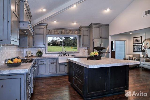 Кухня для вашего дома 89508728111 купить 6