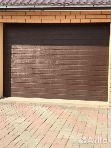Автоматические ворота 89279576767 купить 1