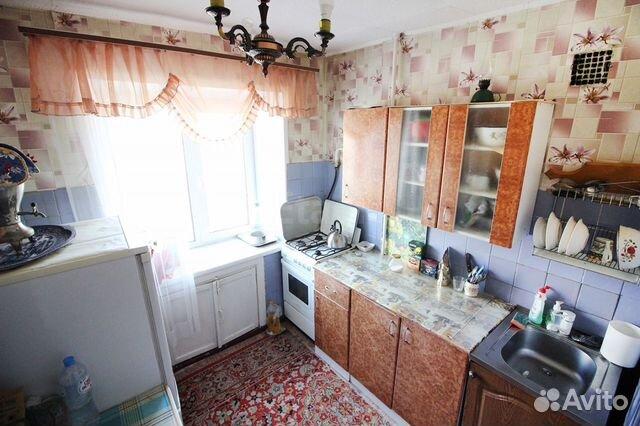 Продается трехкомнатная квартира за 2 200 000 рублей. г Барнаул, ул Георгия Исакова, д 139.