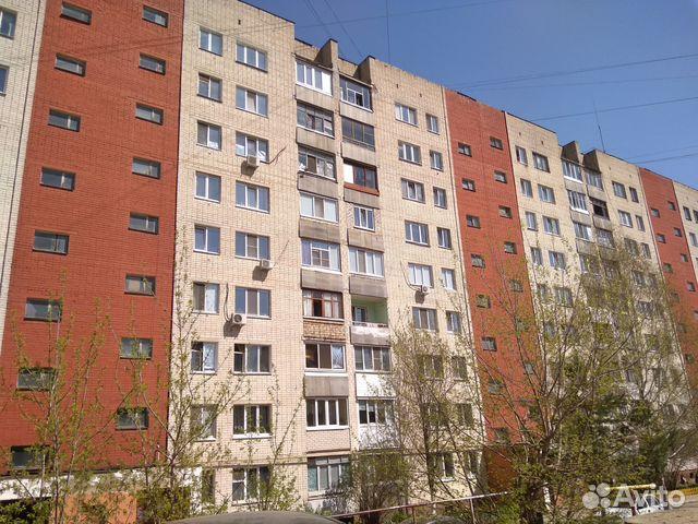 Продается двухкомнатная квартира за 2 249 000 рублей. г Орёл, ул Латышских Стрелков, д 3.