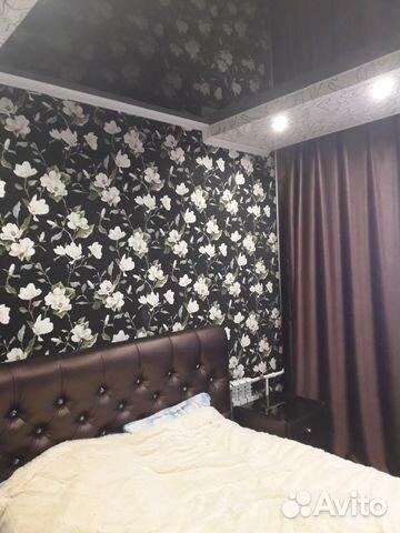 Продается трехкомнатная квартира за 4 500 000 рублей. г Курск, пр-кт Анатолия Дериглазова, д 71.