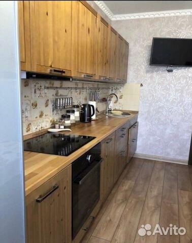 Продается двухкомнатная квартира за 6 600 000 рублей. г Красноярск, ул Ады Лебедевой, д 64.