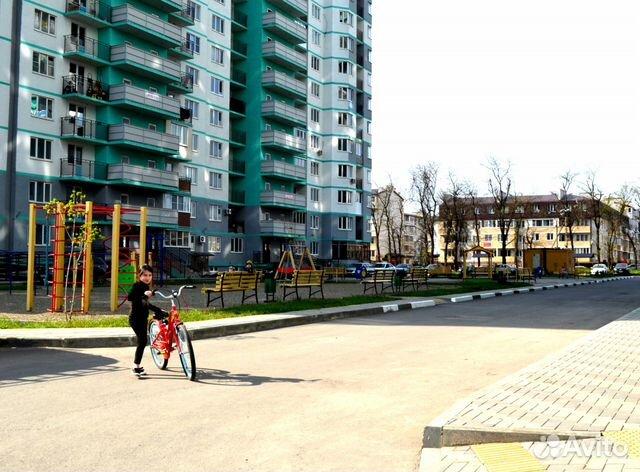 Продается однокомнатная квартира за 1 300 000 рублей. г Краснодар, ул 1-го Мая.