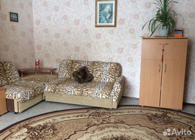 Продается однокомнатная квартира за 1 700 000 рублей. г Кемерово, Ленинградский пр-кт, д 34А.