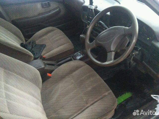 Купить Toyota Carina пробег 50 000.00 км 1992 год выпуска