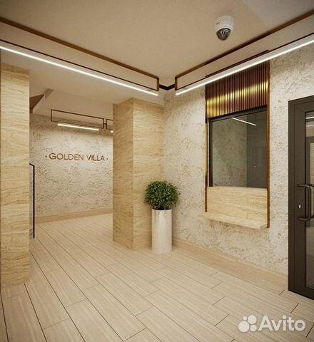 Продается двухкомнатная квартира за 4 500 000 рублей. г Киров, ул Водопроводная, д 17.