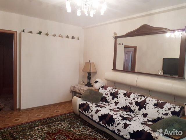 Продается четырехкомнатная квартира за 1 730 000 рублей. г Саратов, проезд Тульский 1-й, д 20.