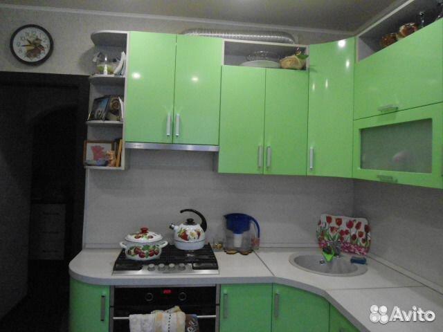 Продается трехкомнатная квартира за 2 660 000 рублей. Саратовская обл, г Балаково, ул Проспект Героев, д 29/6.