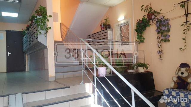 Продается однокомнатная квартира за 5 940 000 рублей. г Москва, ул Адмирала Лазарева, д 47.