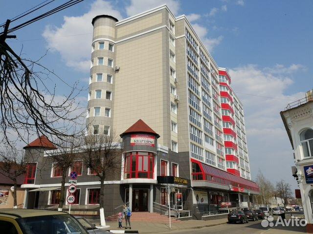 Продается трехкомнатная квартира за 3 255 000 рублей. Брянская обл, г Клинцы, ул Александрова, двлд 1.