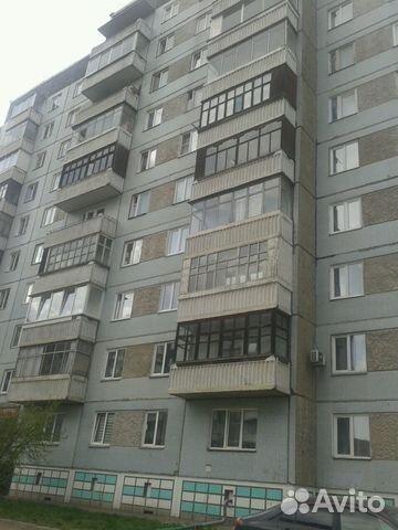 Продается четырехкомнатная квартира за 4 500 000 рублей. г Москва, ул 9 Мая, д 40А.