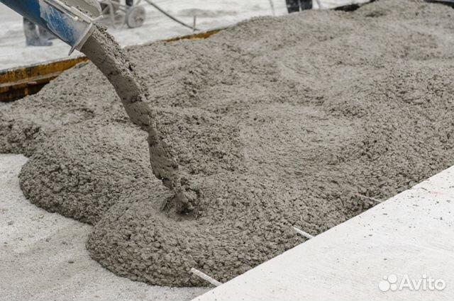куплю бетон с завода
