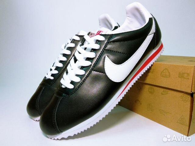 online store ca9c9 3a4ef Кроссовки Nike Cortez (41)