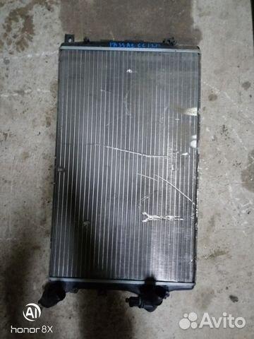 89226688886 Радиатор системы охлаждения