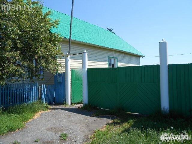 Дом 80 м² на участке 10 сот. 89199508216 купить 2