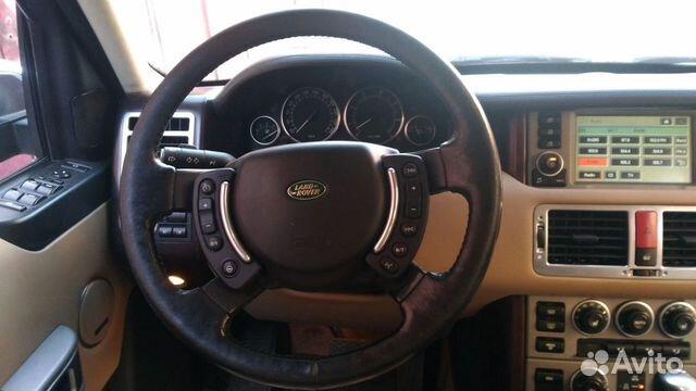 Land Rover Range Rover, 2005 89833202965 buy 7