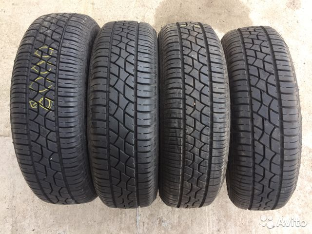 89211101675 175/65 R14 Dunlop SP9