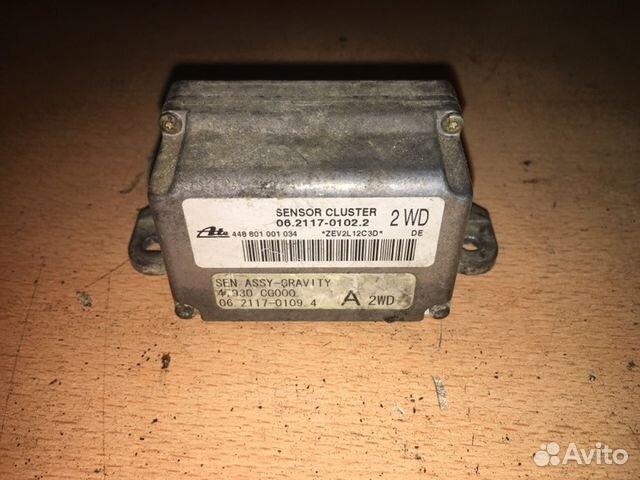 89026196331 Датчик Infiniti Fx S50 3.5 2005