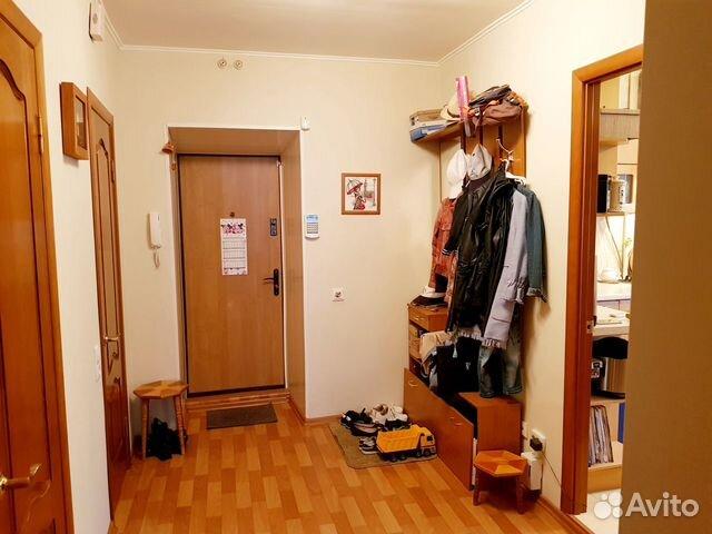2-к квартира, 49 м², 9/12 эт.