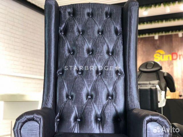 Педикюрное кресло трон 89282266618 купить 2