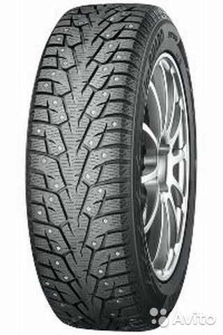 Зимние шины Yokohama Ice Guard IG55 295/40R21 T 11— фотография №1