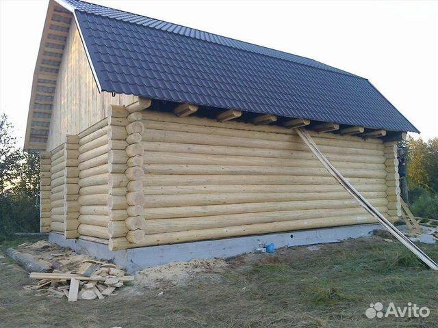 Строительство домов, бань, дачных домиков, кровли 89129213857 купить 4