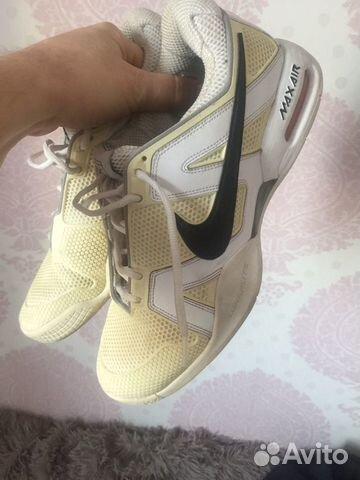 emoción Vuelo zorro  Кроссовки Nike Air Max Courtballistec 2.3 купить в Москве | Личные вещи |  Авито